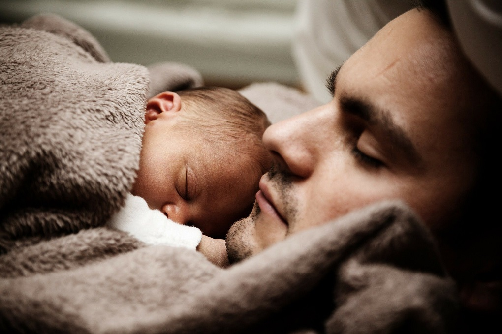 père et fils